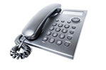 Contact Us at Roundbale Limited by telephone